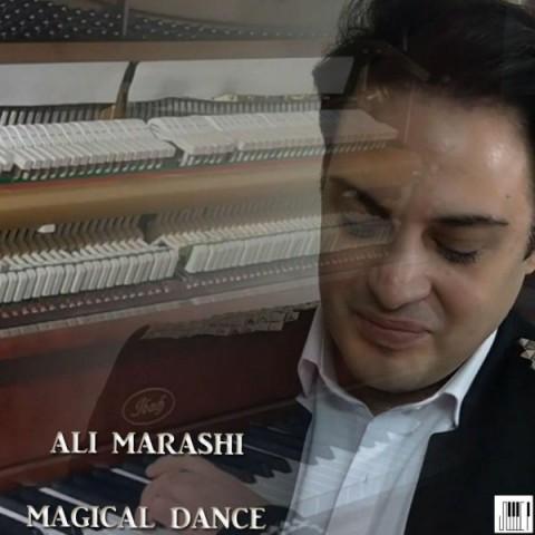 دانلود ترانه جدید علی مرعشی