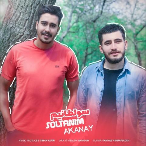 دانلود ترانه جدید آکانای سولطانیم