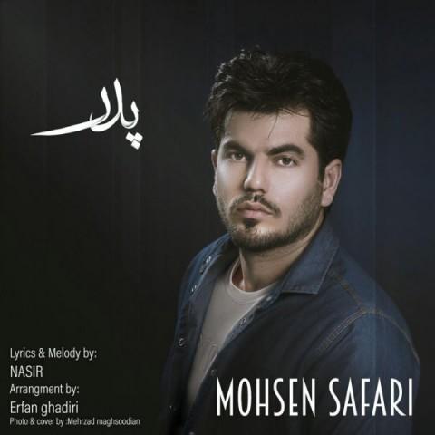 دانلود ترانه جدید محسن صفری پدر