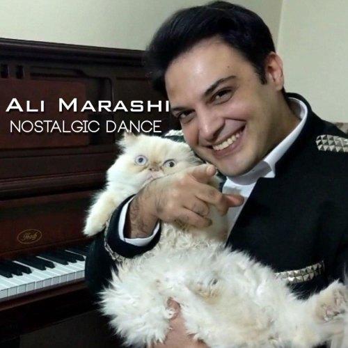 دانلود ترانه جدید علی مرعشی نوستالژیک دنس