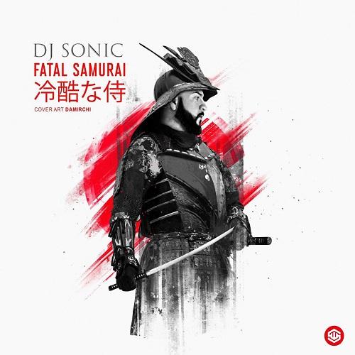 دانلود ترانه جدید دی جی سونیک Fatal Samurai