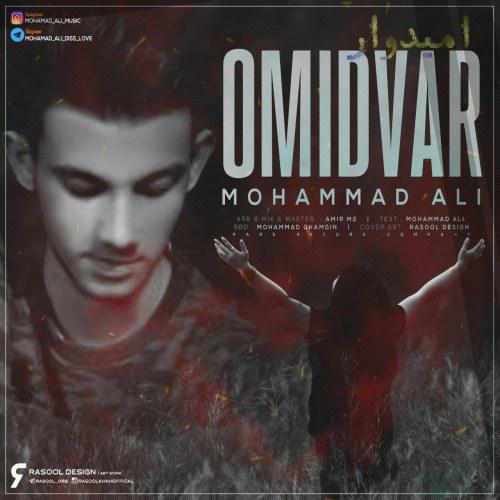 دانلود ترانه جدید محمد علی امیدوار