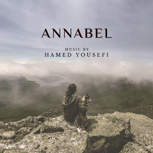 دانلود ترانه جدید حامد یوسفی آنابل