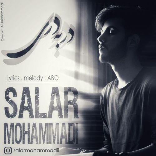 دانلود ترانه جدید سالار محمدی در به دری