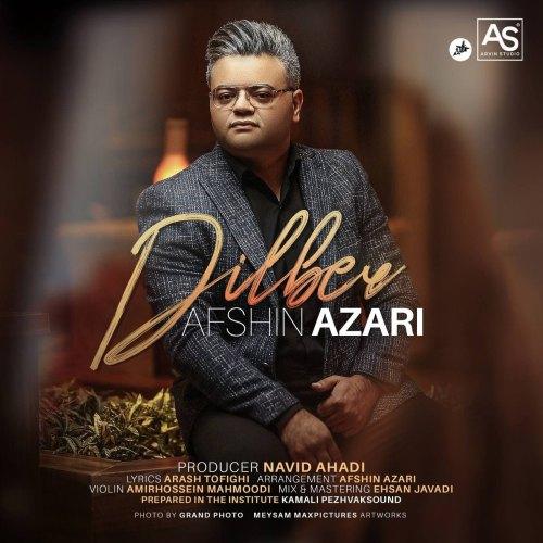 دانلود ترانه جدید افشین آذری دلبر