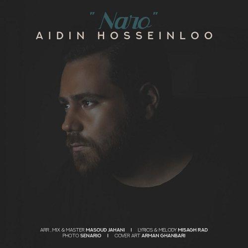 دانلود ترانه جدید آیدین حسینلو نرو