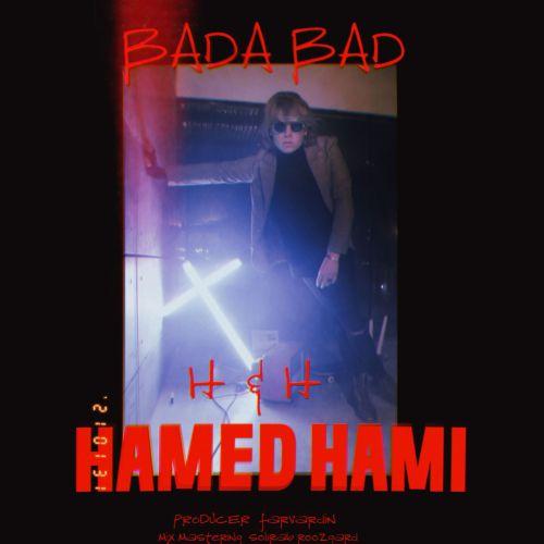 دانلود ترانه جدید حامد حامی بادا باد