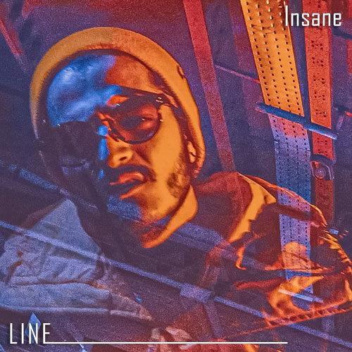 دانلود ترانه جدید Insane خط