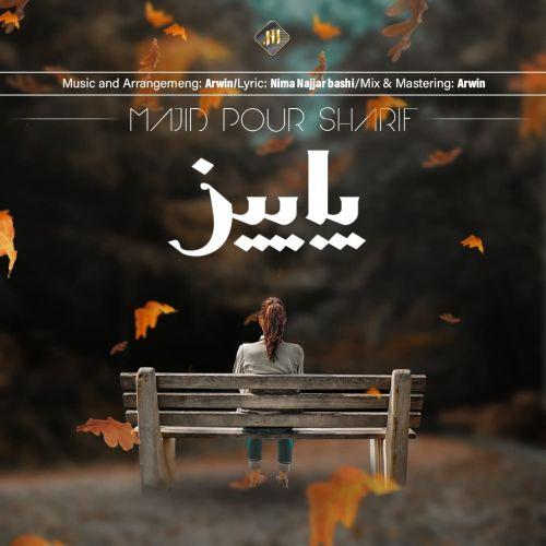 دانلود ترانه جدید مجید پور شریف پاییز