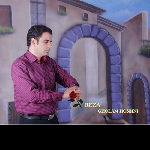 دانلود ترانه جدید رضا غلامحسینی و ریماک مادر