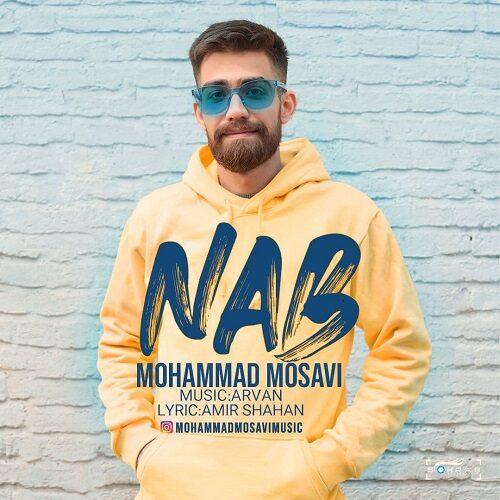 دانلود ترانه جدید محمد موسوی ناب