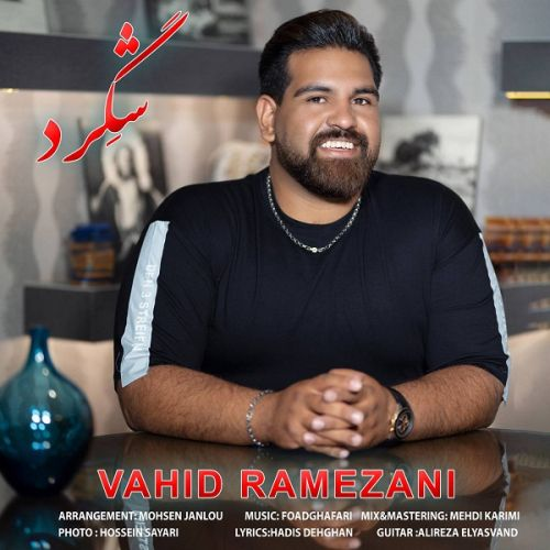 دانلود ترانه جدید وحید رمضانی شگرد