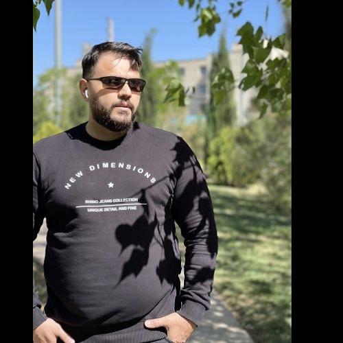 دانلود ترانه جدید امیر حسین شریفی نیستی